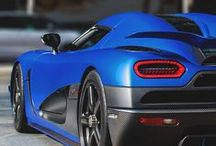 Koenigsegg Automotive AB