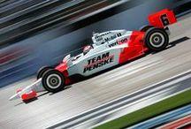 IndyCar/ChampCar History