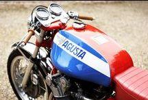 MV Agusta Motor S.p.A.