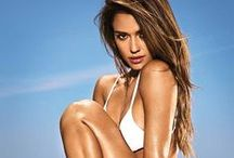 Jessica Alba / Jessica Marie Alba (born April 28, 1981) is an American actress, model, and businesswoman.