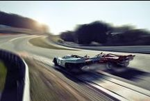 24 Heures du Mans / The 24 Hours of Le Mans (French: 24 Heures du Mans) is the world's oldest active sports car race in endurance racing, held annually since 1923 near the town of Le Mans, France, and is considered to be one of the most prestigious automobile races in the world.
