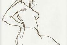 drawings / 2015