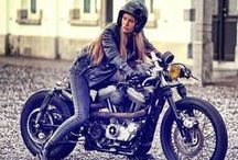 Motorcycles / My passion..