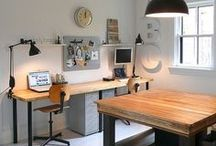 Home: Craft and Art Room