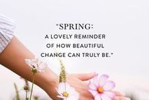 | Flower Quotes | / I love finding new flower quotes on the web. There are so many amazing quotes from people saying such inspiring things about flowers.