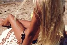 Life's a beach! / by Kelli Boyer