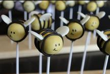 Our Cake Pops