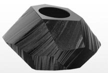 Black Art Glass