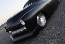 Fesler Built Projects / The sickest rides around