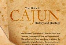 Louisiana / Culture & History