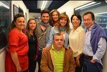MagazindelaRadio.com 29 de Junio / Magazindelaradio.com @magazintodelar @agenciaupideas @fernoticias