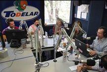 MagazindelaRadio.com 6 Julio / Un resumen de todo lo que pasó en el www.MagazindelaRadio.com hoy 6 de Julio, compartelo