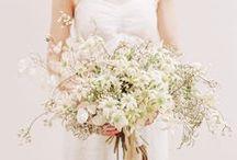 Bouquet / Bridal Bouquet Ideas / by Lovebird Designs