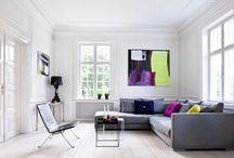 Flooring/Gulvprosjekt