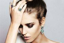 Beauty- Hair and makeup