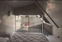 S A N C T U A R Y / Interior Inspiration.