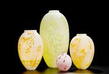 Sarah Wiberly Art Glass