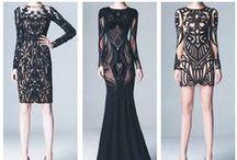 Dresses° / by Daniela De Leon