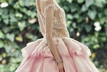 Ball Gowns -^_^- / Just beautiful