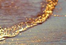 ○ ocean; water; sea ○