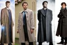 ALL THE COATS