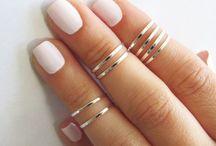 Fab jewels ;) / Diamonds are a girls best friend :D