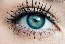 Sweet eyes / #beautiful