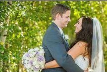 Weddings at Stan Hywet Hall & Gardens / Wedding images from Stan Hywet Hall & Gardens in Akron, Ohio by Corey Ann Photography http://www.coreyann.com