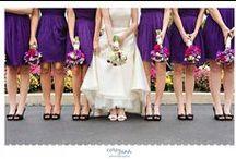 Wedding Bouquets / Wedding bouquets by Corey Ann Photography http://www.coreyann.com