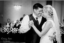 Weddings at Sheraton Suites in Cuyahoga Falls / Wedding images from weddings at Sheraton Suites in Cuyahoga Falls, Ohio by Corey Ann Photography http://www.coreyann.com