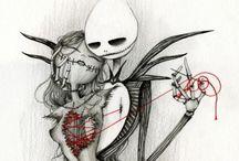 Skulls {O..O} / I LOVE em!