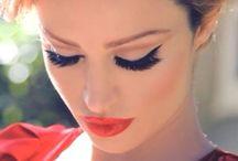 Falsies - lashes / Just stunning ^_^