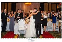 Weddings at Cleveland Marriott Downtown at Key Center / Images of weddings at Cleveland Marriott Downtown at Key Center in Ohio by Corey Ann Photography.