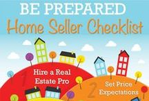 Home Selling / Thinking about selling your home?  Here you will find information that will help you compete and beat out the competition.