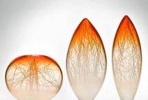 Enemark & Thompson Art Glass