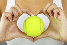 Girlfriend's Guide to Tennis / Ladies who love tennis play here!