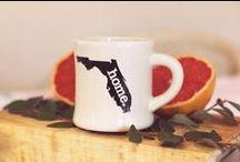 Florida / The Sunshine State