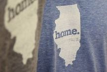 Illinois / Land of Lincoln