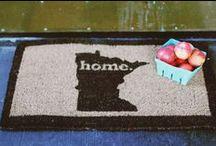 Minnesota / Land of 10,000 Lakes