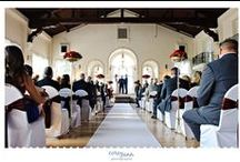 Weddings at Pine Ridge Country Club / Weddings at Pine Ridge Country Club with Dino's Catering in Wickliffe, Ohio by Corey Ann Photography.