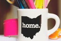 Ohio / The Buckeye State