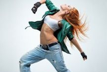 Hip hop Yeaaah / Dance to the beat