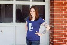 RHODE ISLAND T-shirt,