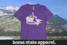 Canada / The True North