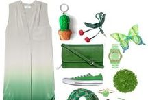 Spring/summer Clothing&Accessories / Some summer and spring outfits, combos, ideas for teens. They are defitely my style!