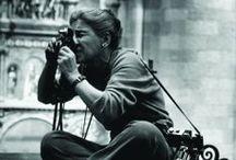 Arnold, Eve / Masters of photography / by Irina Kolosovskaya