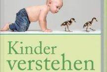 Lieblingsbücher Elternliteratur / Meine Lieblingsbücher rund um Schwangerschaft, Geburt und Elternschaft.