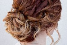 Hair updo's / All beautiful hair styles