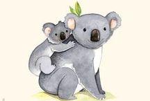 Animal Lovers (like me!)