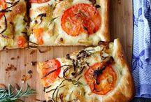 ♡ pizza ♡